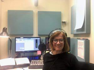 Mary Lambie Radio NZ