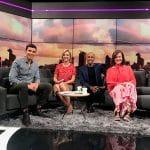 Mary Lambie TV