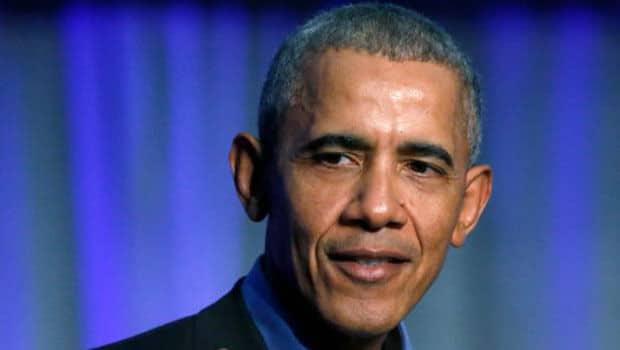 Barack Obama wonderful man, inquisitive mind, lovely soft nose