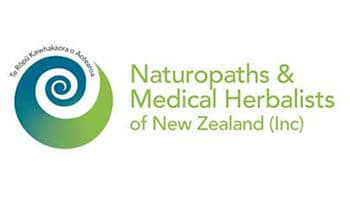 naturopath.org.nz logo