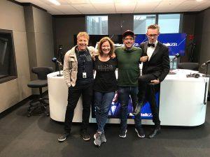 Mary Lambie Newstalk ZB Panel Dec 2018