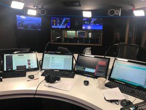 Mary Lambie Magic Radio Sunday Morning host February 2019