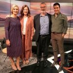Mary Lambie TVNZ April 2019
