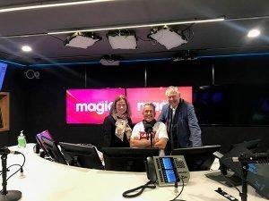 Magic Radio Car Pool July 2019