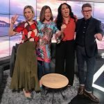 Mary Lambie TVNZ breakfast July 2019
