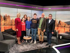Took the family in. June 2019 TVNZ Breakfast.jpg